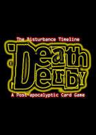 Death Derby: A Post-apocalyptic Card Game PDF bundle [BUNDLE]