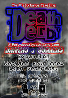 Death Derby: Drivers & Gunners