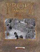 Propz: Minute Dungeon