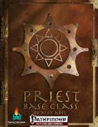 Priest Base Class