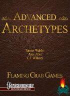 Advanced Archetypes