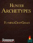 Hunter Archetypes