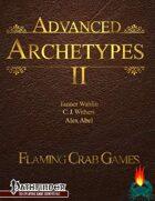 Advanced Archetypes II
