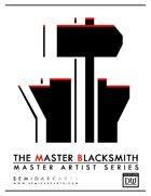 Dungeon World Playbook - The Master Blacksmith (Warrior / Fighter Trope)