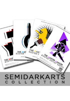 SemiDarkArts Collection