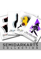 SemiDarkArts Collection