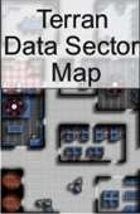 Terran Installations: Data Sector Map
