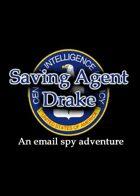 Saving Agent Drake - Spy Adventure Via Email