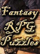 Fantasy RPG Campaign Puzzles
