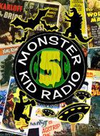 MKR Classic Five - Kaiju #001