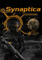 Synaptica: Scifi Wargaming System