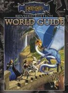 The Chronicles of Ramlar World Guide