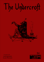 The Undercroft #1