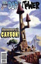Dork Tower #22: Heeeeeeere's Carson!