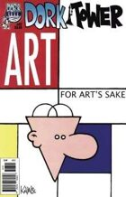 Dork Tower #32: Art For Art's Sake