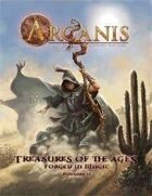 Treasures of the Ages - Arcanis RPG