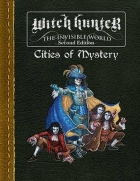 Cities of Mystery