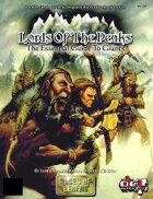 Lords of the Peaks: the Essential Guide to Giants