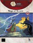 Magic of Arcanis