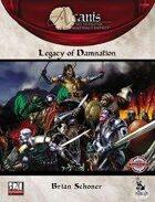 Legacy of Damnation