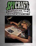 Spycraft: Conspiracies