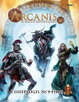 Arcanis 5E Campaign setting - BACKER edition