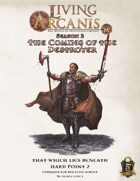 Living Arcanis 5E HP 2-2 That Which Lies Beneath