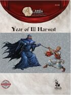 Arcanis: Year of Ill Harvest