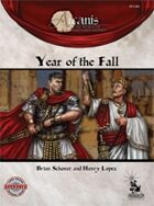 Arcanis: Year of the Fall