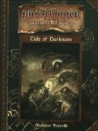 Witch Hunter: Tide of Darkness