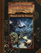 Witch Hunter: the Blessed and the Damned