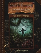 Witch Hunter: On Silver Wings