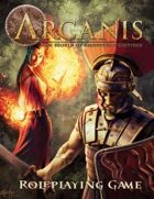 Arcanis: the Roleplaying Game PDF