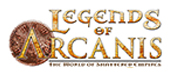 Legends of Arcanis