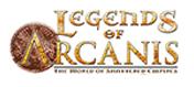 Legends of Arcanis