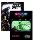 Everywhen and Neonpunk Crysis [BUNDLE]