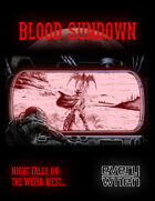 Blood Sundown