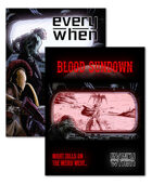 Everywhen and Blood Sundown [BUNDLE]