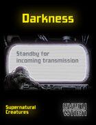 Darkness: Supernatural Creatures