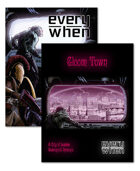 Everywhen and Gloom Town [BUNDLE]