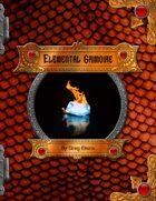 The Elemental Grimoire