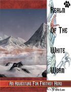Realm Of The White Worm