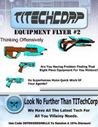 TITechCorp Flyer #2