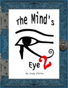 The Mind's Eye 2