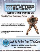 TITechCorp Flyer #3