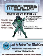 TITechCorp Flyer #4