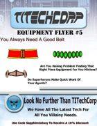 TITechCorp Flyer #5