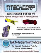 TITechCorp Flyer #6