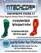 TITechCorp Flyer #7