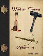 Wondrous Treasure Collection 4